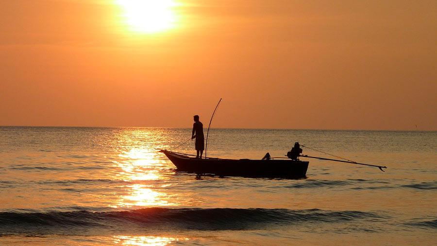 Actividades acuáticas en Blanes Excursiones de pesca