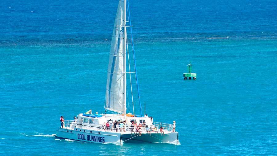 Actividades acuáticas en Blanes Excursiones marítimas