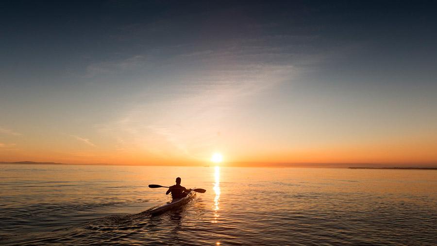 Actividades acuáticas en Blanes Kayak